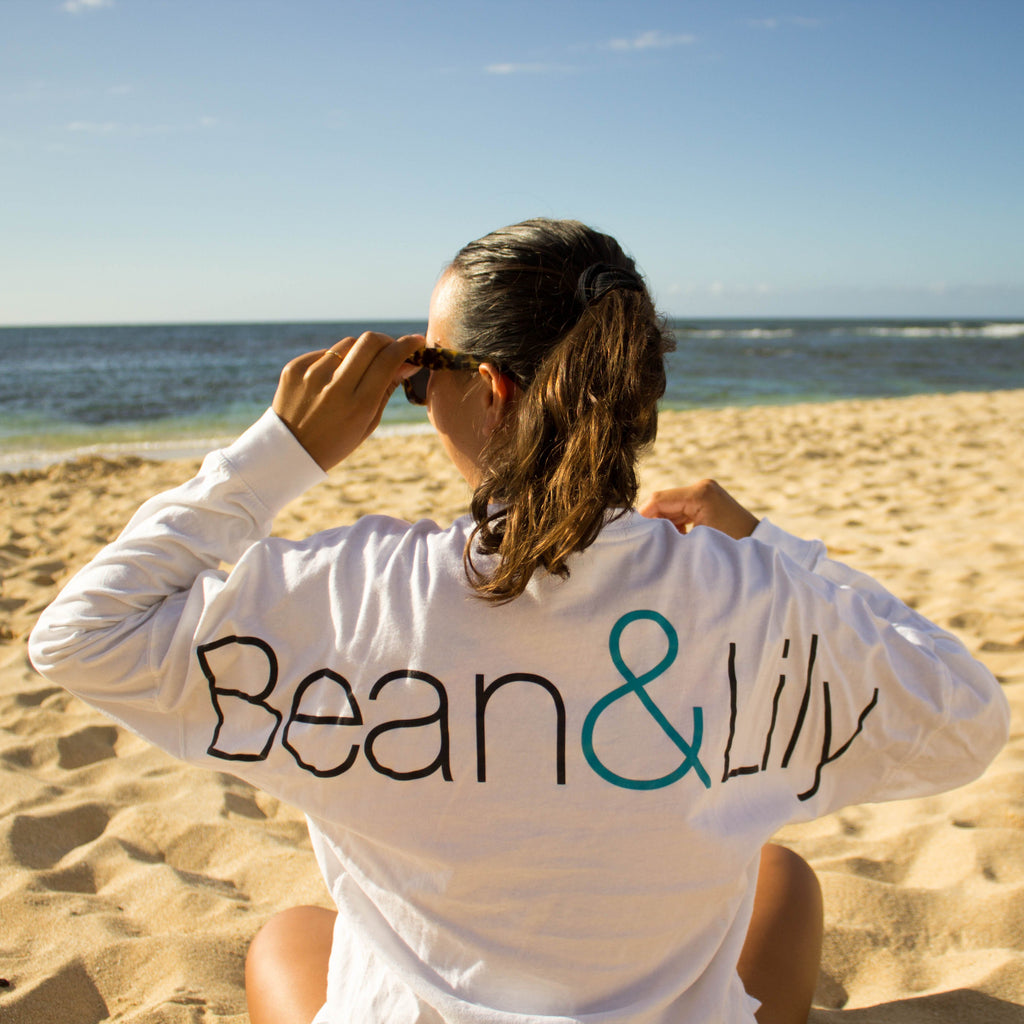 Bean & Lily Long Sleeve T-Shirt