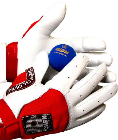 Owen Gloves Unpadded - WPH Live's The Handball Store - 1