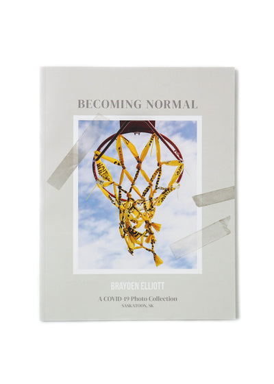 Becoming Normal | A COVID-19 Photo Collection - Hardpressed Print Studio