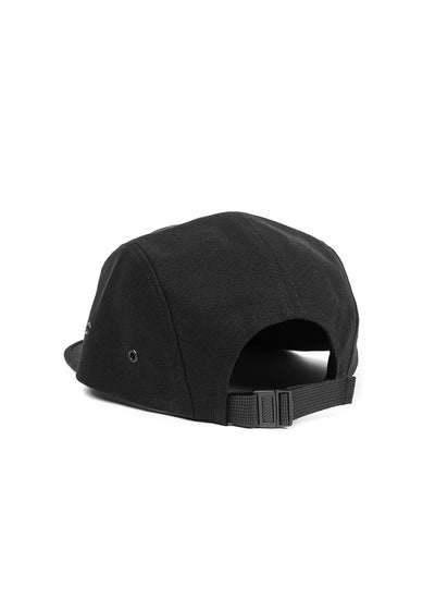 Carhartt WIP - Backley Cap - Black, Hats, Carhartt WIP, Hardpressed Print Studio