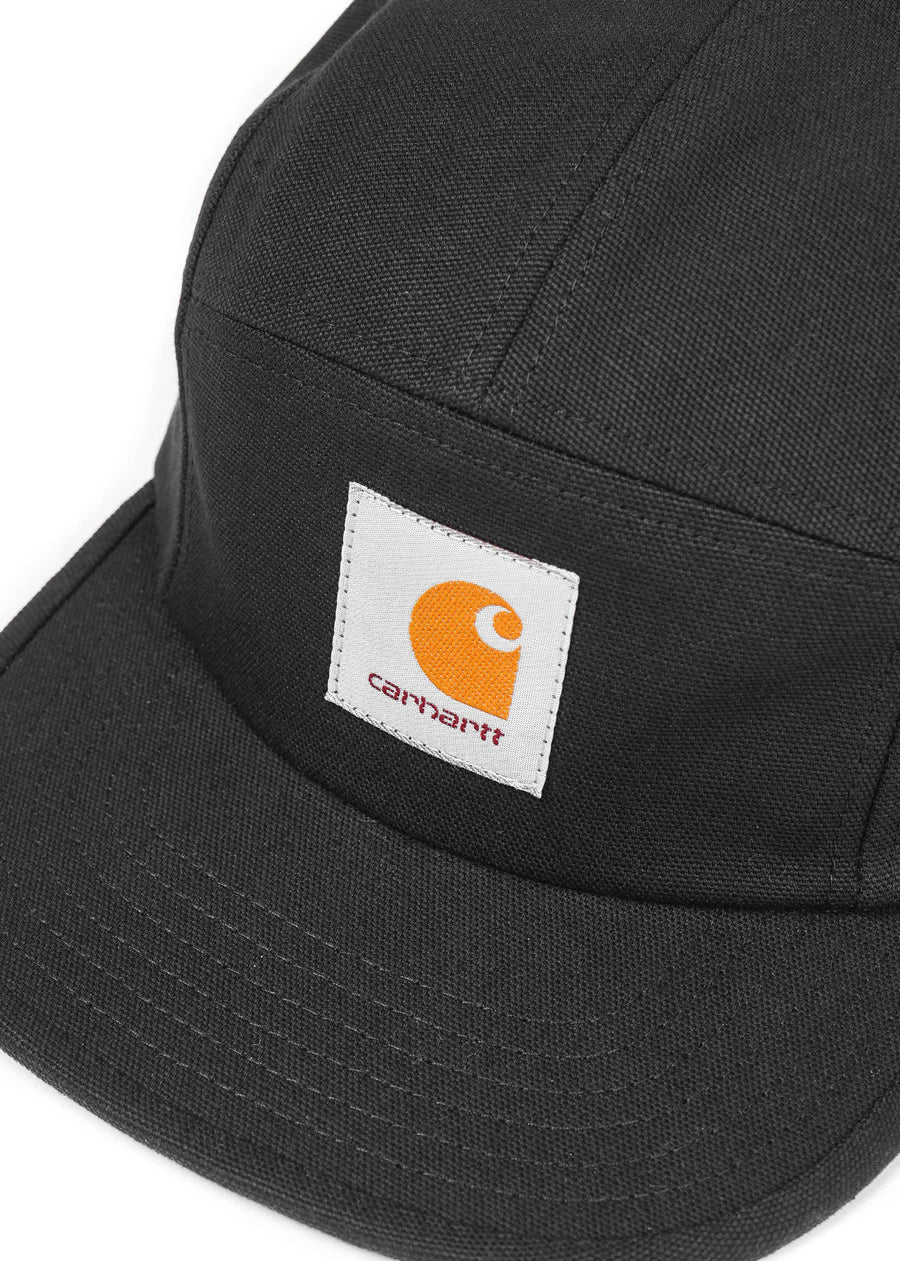 Carhartt WIP - Backley Cap - Black