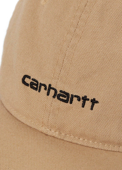 Carhartt WIP - Canvas Coach Cap