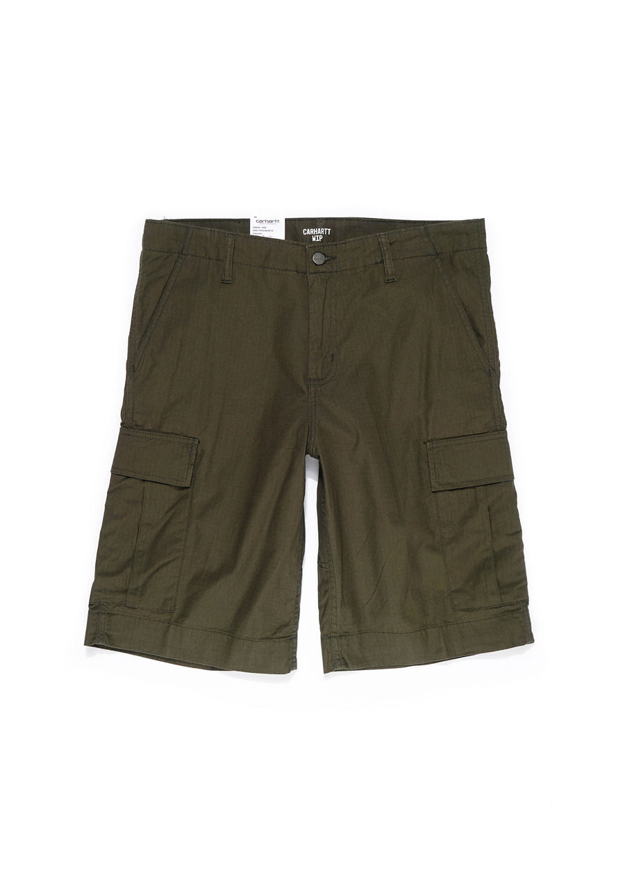 Carhartt WIP - Regular Cargo Short - Cypress - Hardpressed Print Studio