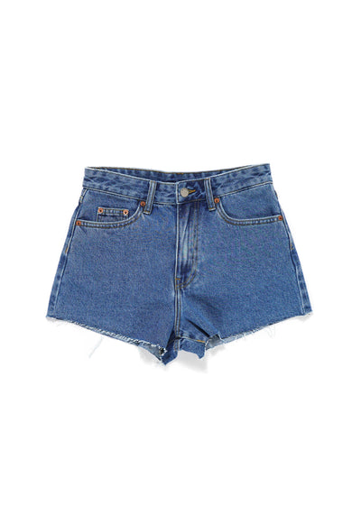 DR DENIM - Skye Shorts, Shorts, Dr Denim, Hardpressed Print Studio