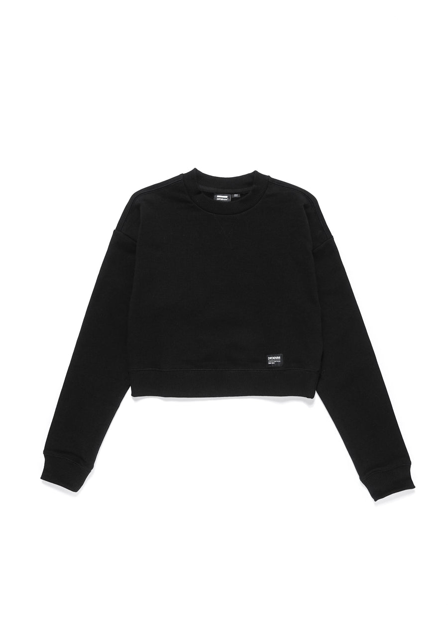 DR DENIM - Lindsay Sweater - Black