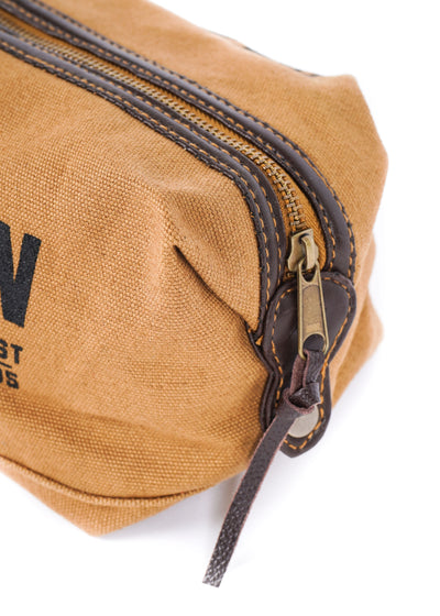 Field Dopp Kit, Bags, Hardpressed Print Studio, Hardpressed Print Studio