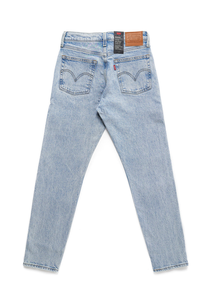 Levi's - Wedgie Icon Fit - Tango Light