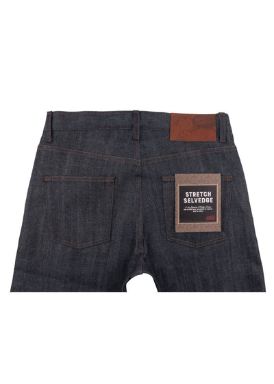 Naked & Famous Denim - Easy Guy 12.5oz Stretch Selvedge - Hardpressed Print Studio