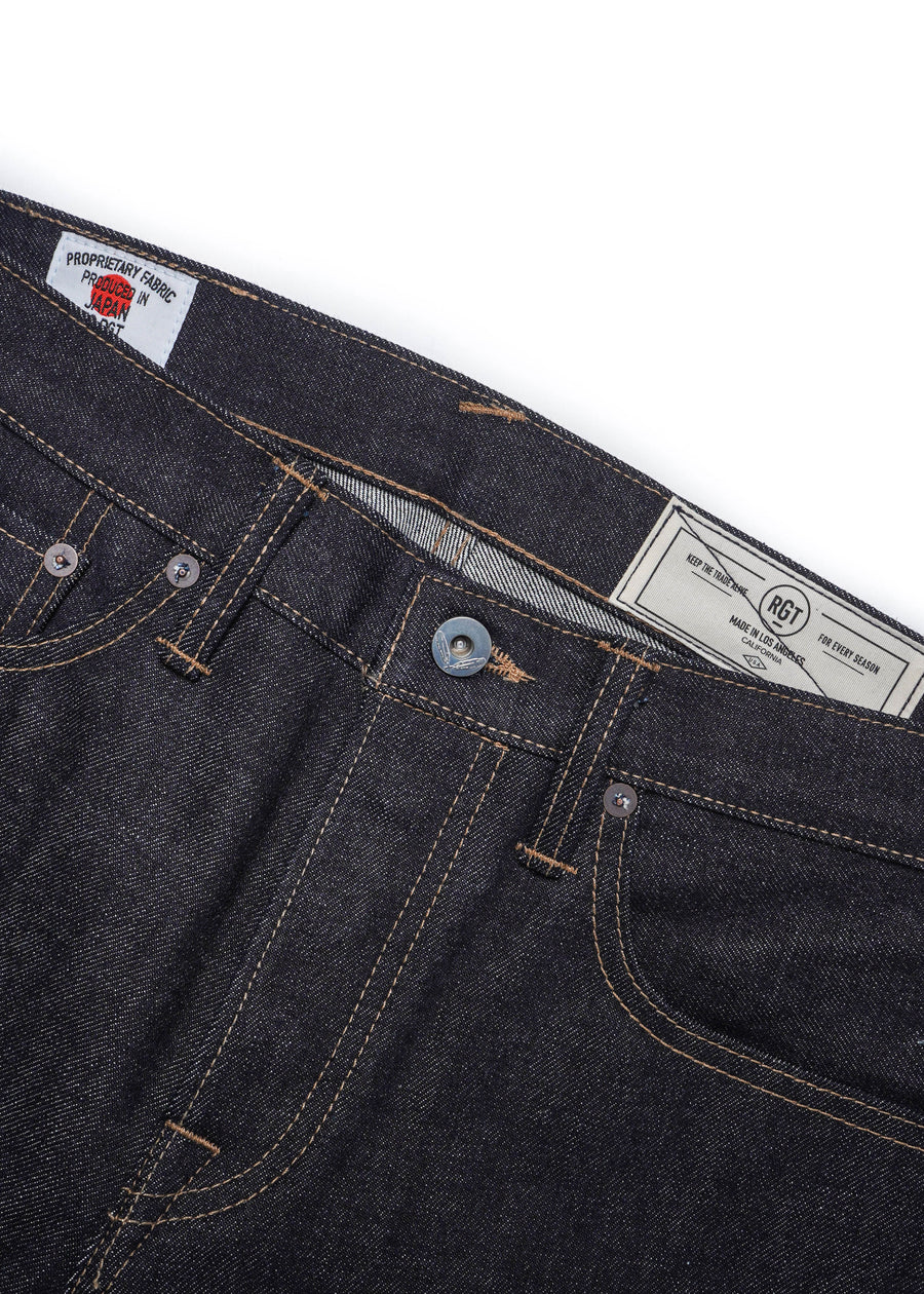 Rogue Territory - Stanton 15oz - Indigo - Hardpressed Print Studio
