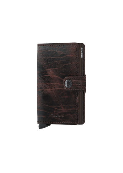 Secrid - Miniwallet Dutch Martin, Wallet, Secrid, Hardpressed Print Studio