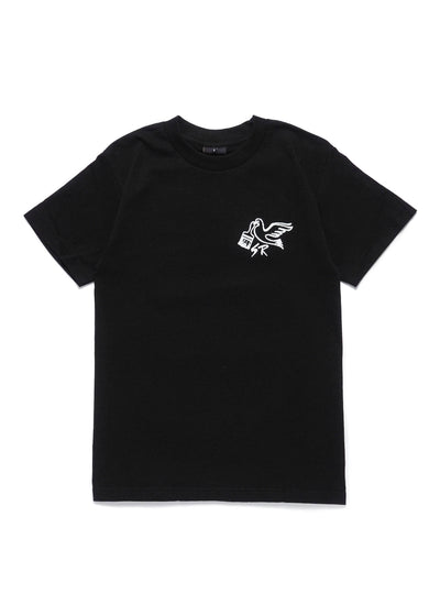 Stan Ray - Dove Tee, Shirts, Stan Ray, Hardpressed Print Studio
