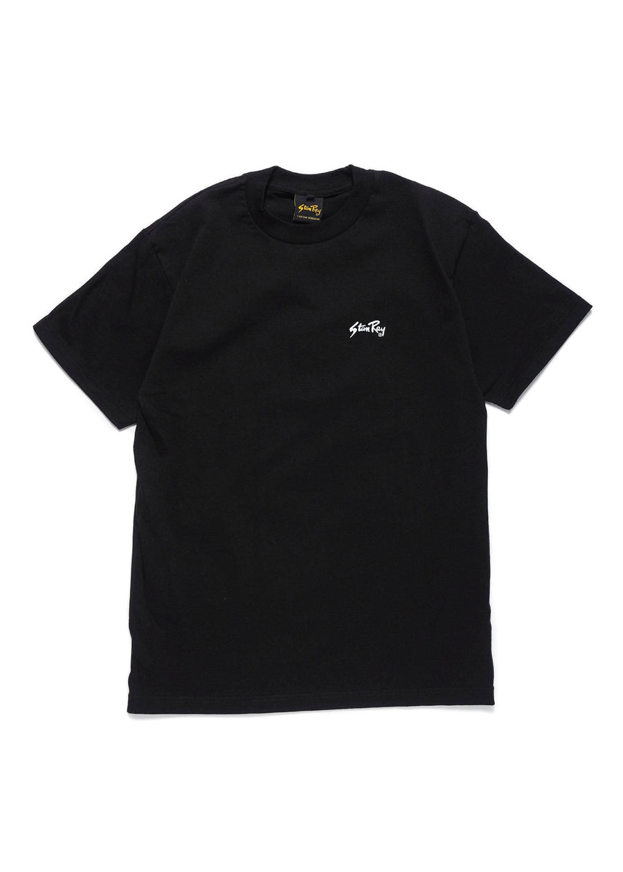 Stan Ray - Stan OG Tee - Black