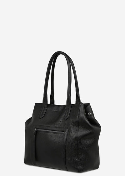 Status Anxiety - Abandon Tote Bag
