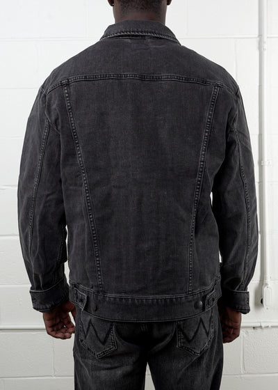 Wrangler - WBPJKEM Pleat Jacket, Jackets, Wrangler, Hardpressed Print Studio