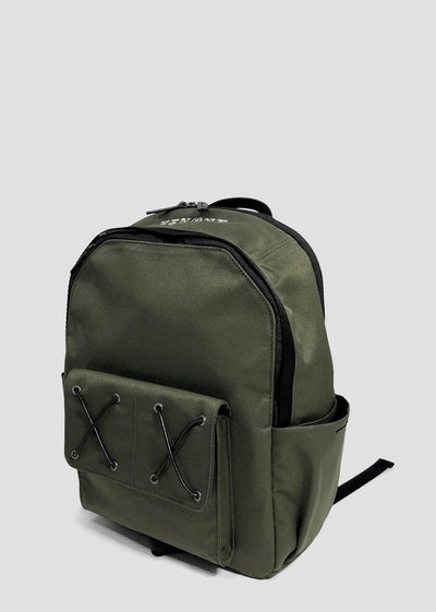 VENQUE - Cross the Street - Army Green