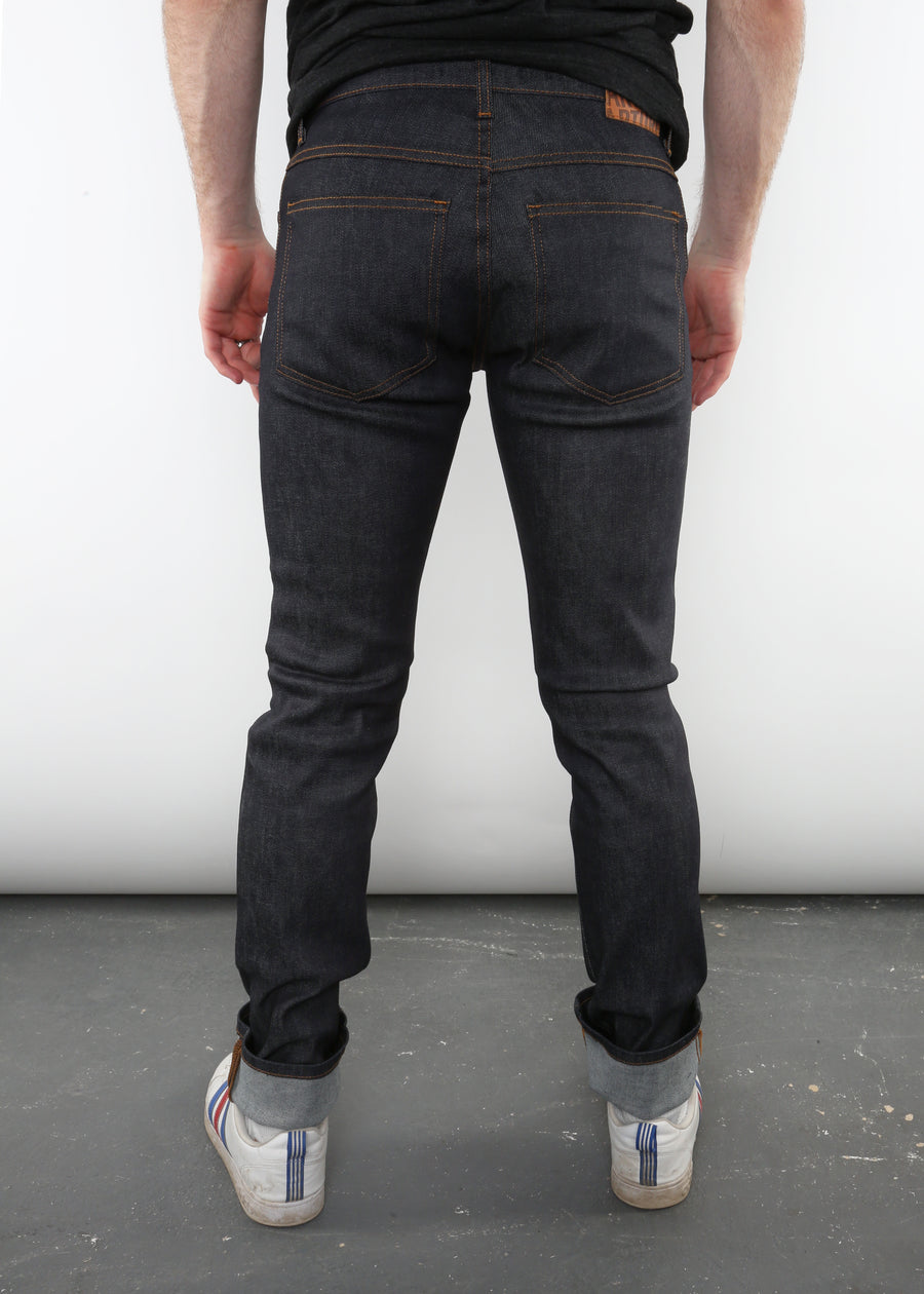 Arturo Denim Co. - Riff Raff, Denim, Arturo Denim Co., Hardpressed Print Studio