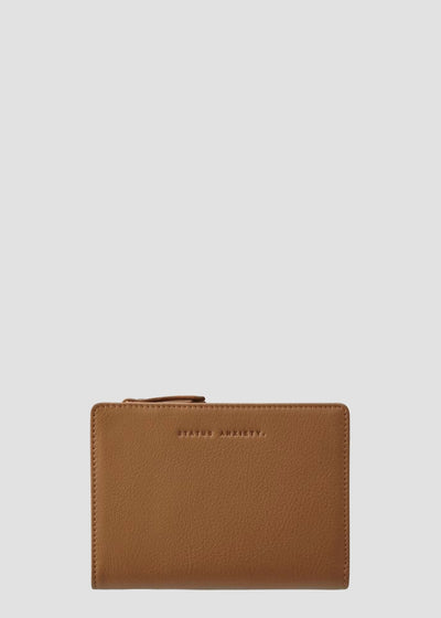 Status Anxiety - Insurgency Wallet, Wallet, Status Anxiety, Hardpressed Print Studio