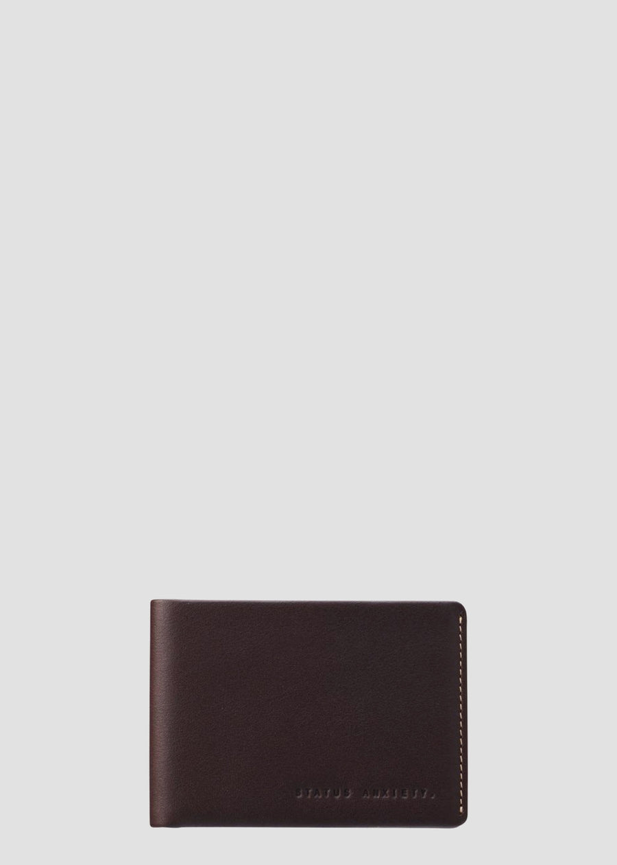 Status Anxiety - Otis Wallet