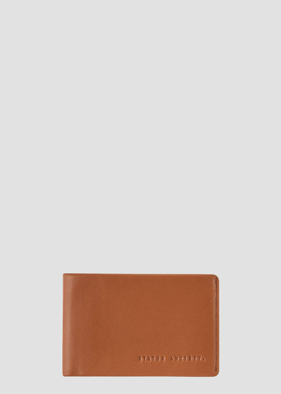 Status Anxiety - Quinton Wallet