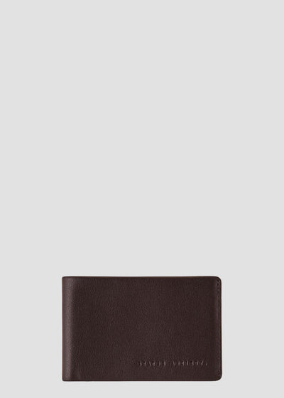 Status Anxiety - Quinton Wallet, Wallet, Status Anxiety, Hardpressed Print Studio