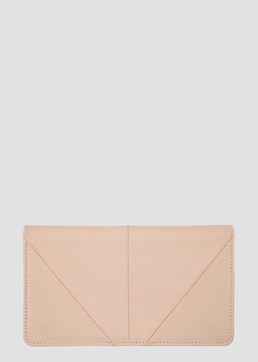 Status Anxiety - Triple Threat Wallet