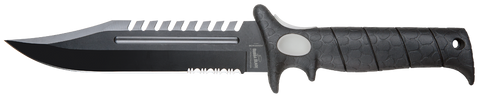 Bubba Blade™ 7 Inch Penetrator Tactical/Survival Knife