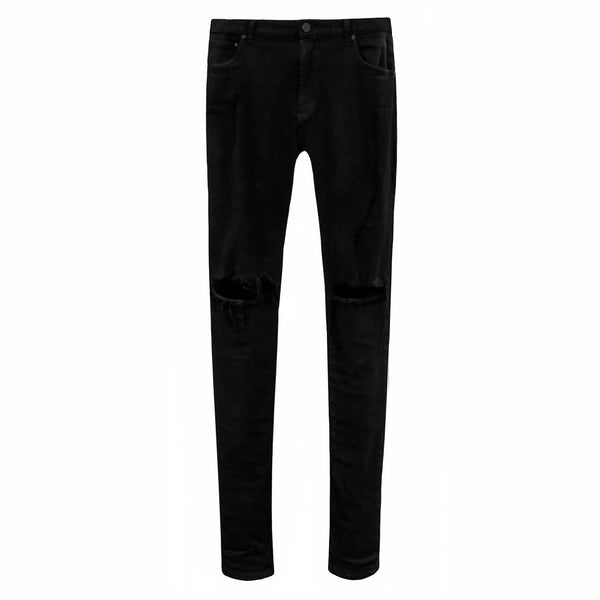 THE BLACK EVERYDAY DENIM