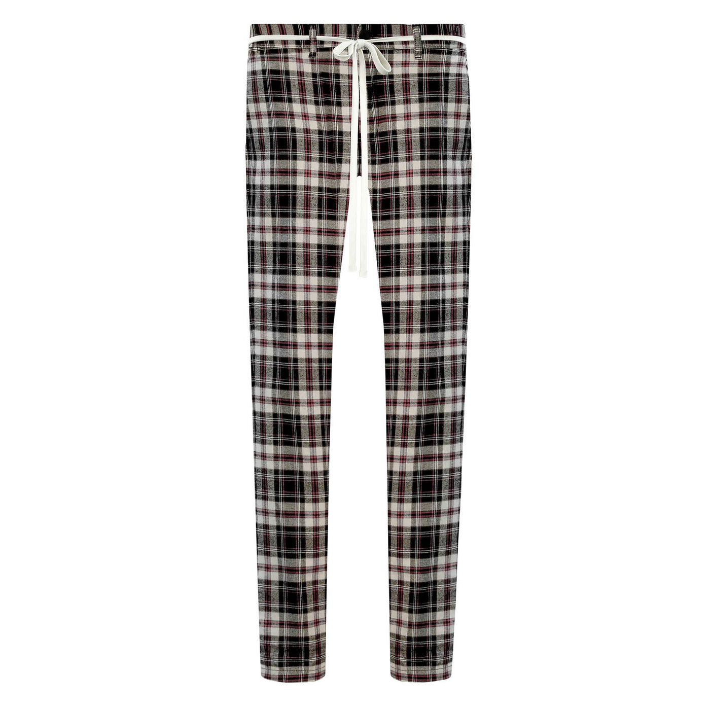 THE PANTHER PLAID PANTS