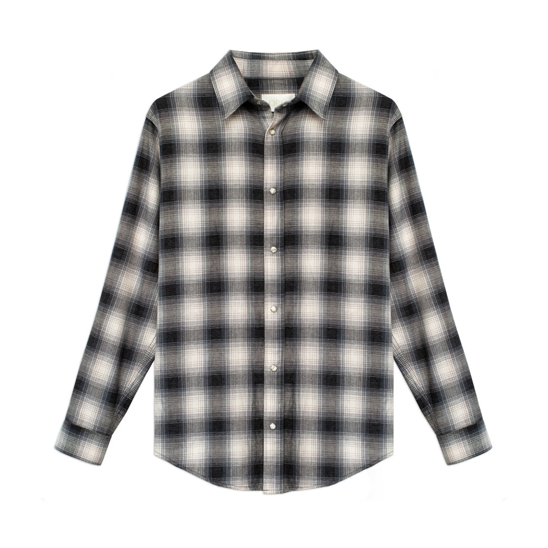 THE FAYETTE PLAID SHIRT