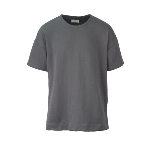THE SLATE DROP SHOULDER TEE