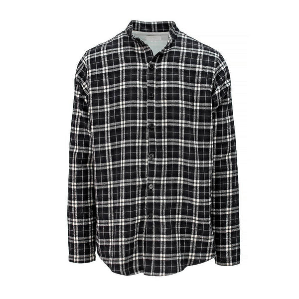 THE EVERYDAY BRUSH PLAID SHIRT