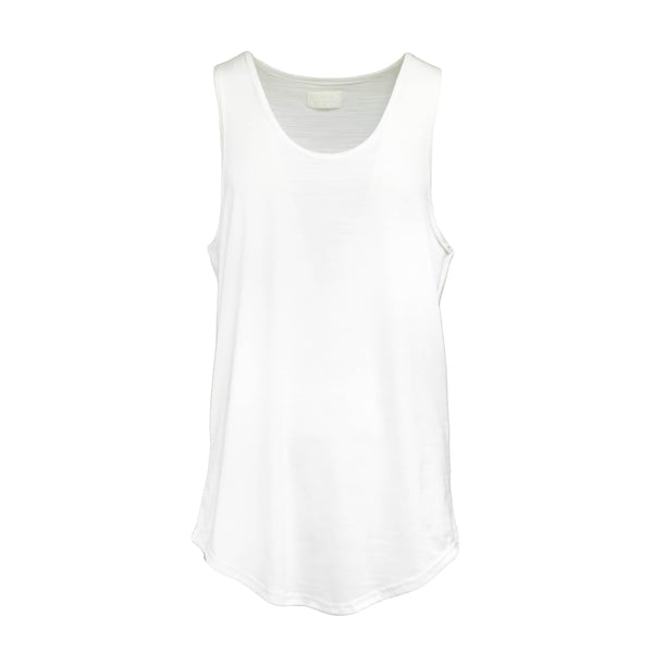 THE SLUB TANKTOP