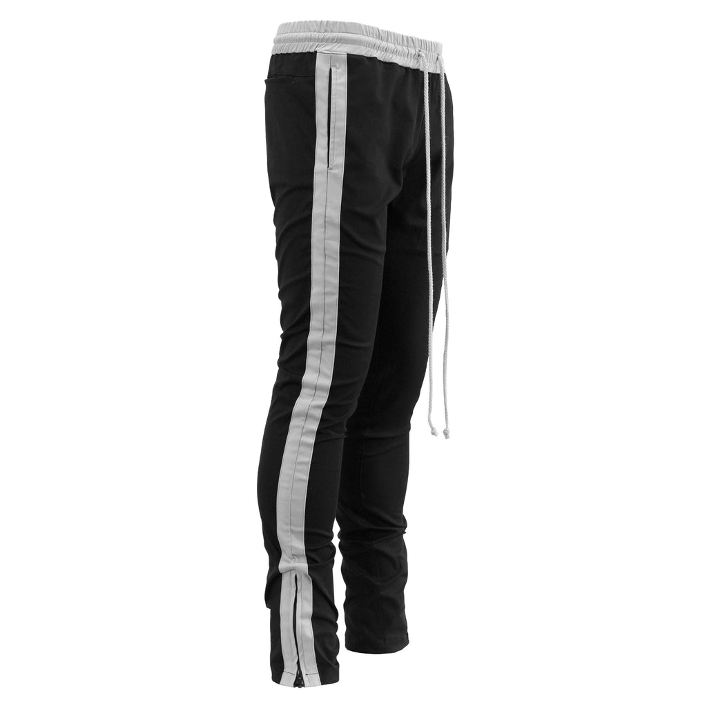 THE CONCORD DRAWSTRING PANT