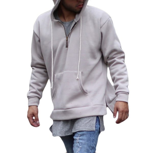 THE CREME EVERYDAY HOODIE - ORO Los Angeles - 1