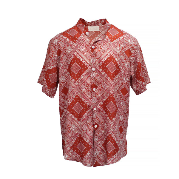 THE BANDANA SHIRT - RANGE