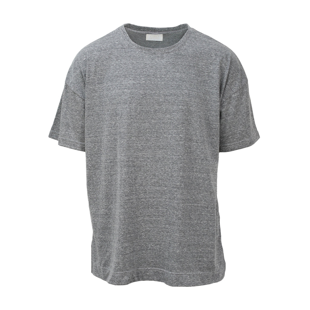 THE TRI-BLEND DROP SHOULDER TEE