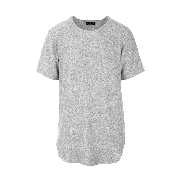 THE TRIBLEND FLEECE TEE