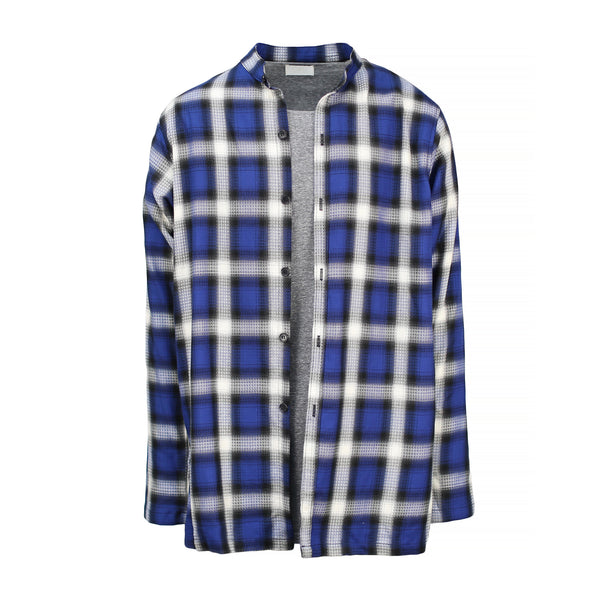 THE ROYAL PLAID SHIRT