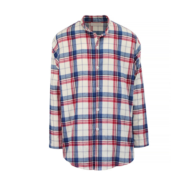 reign-brush-plaid-shirt