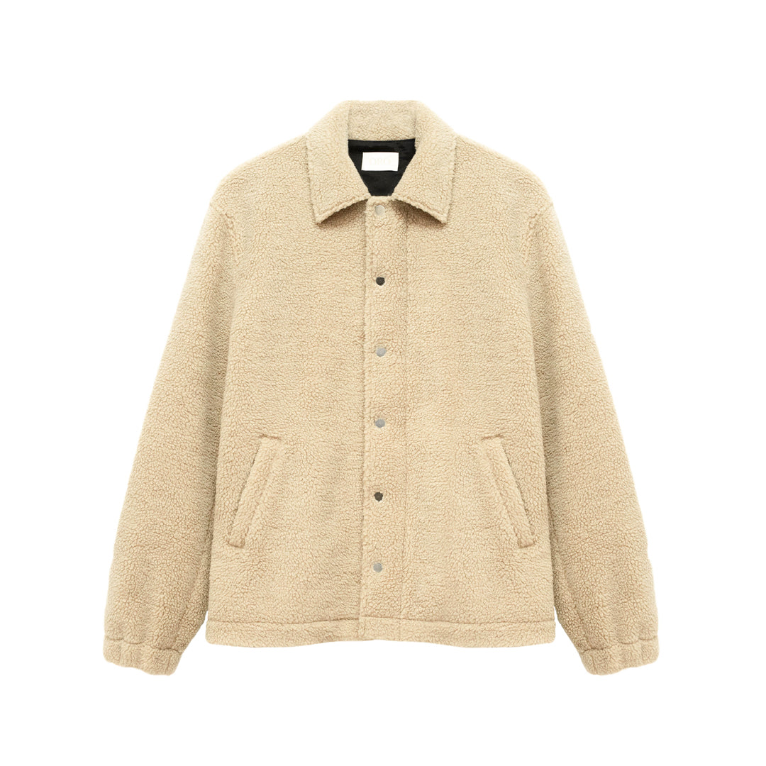 THE MONTI JACKET