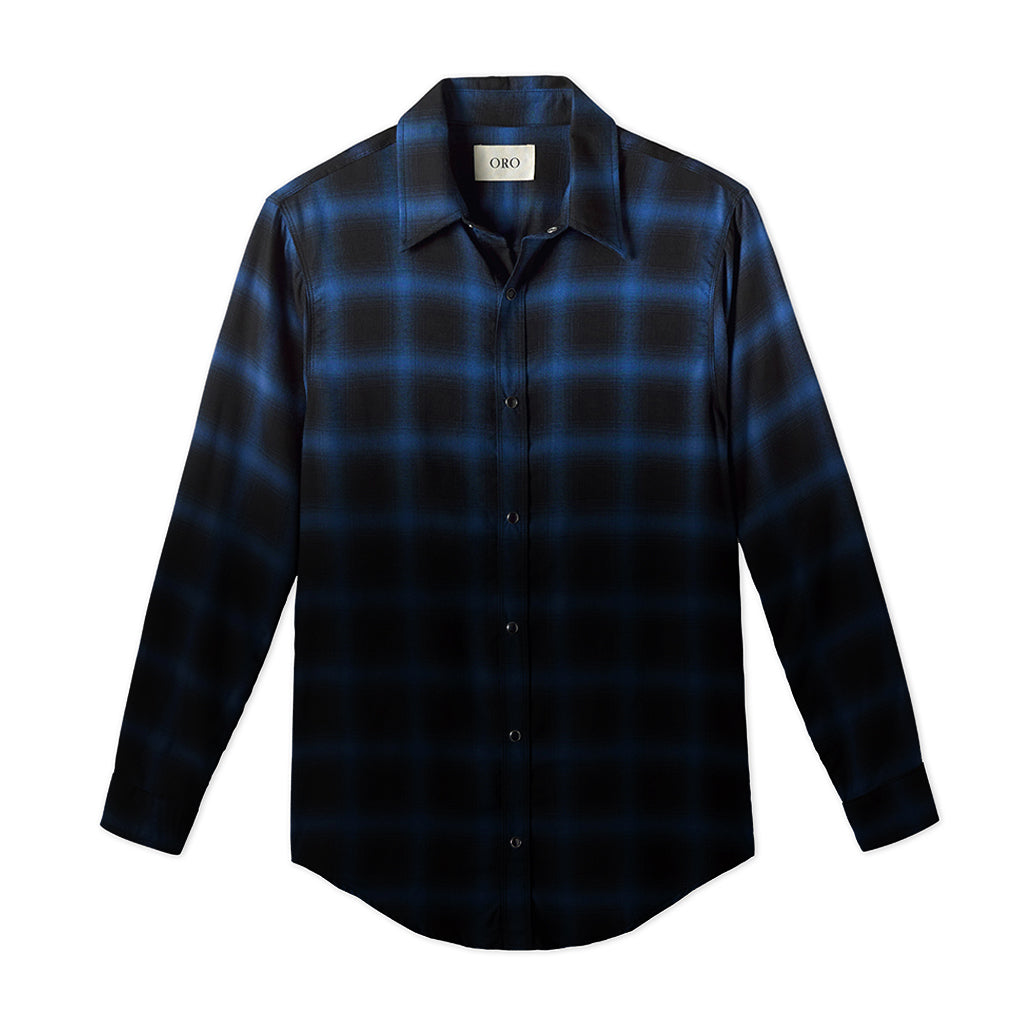 THE BION PLAID SHIRT