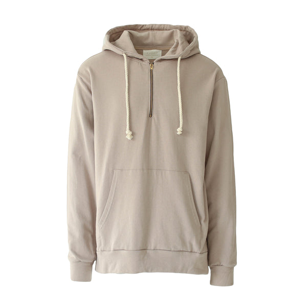 THE CREME EVERYDAY HOODIE