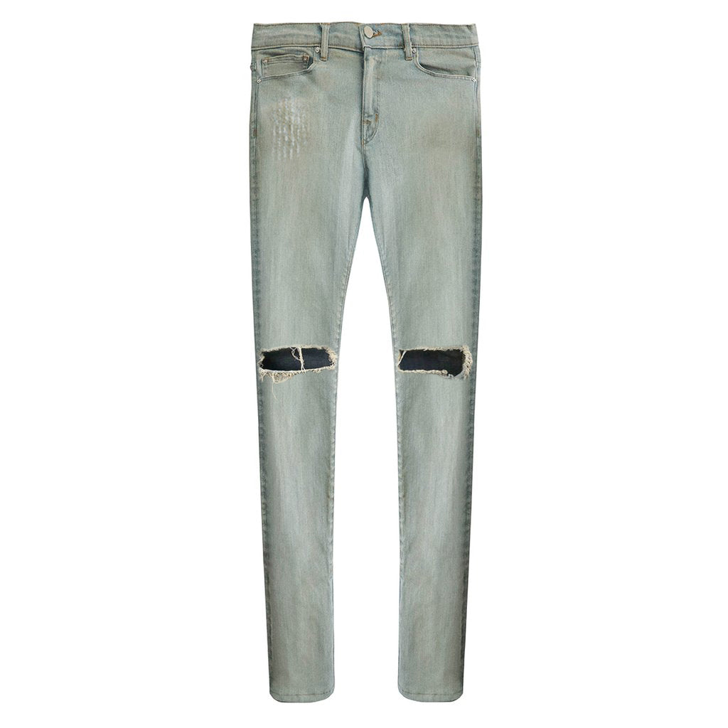 THE MECANICO DENIM