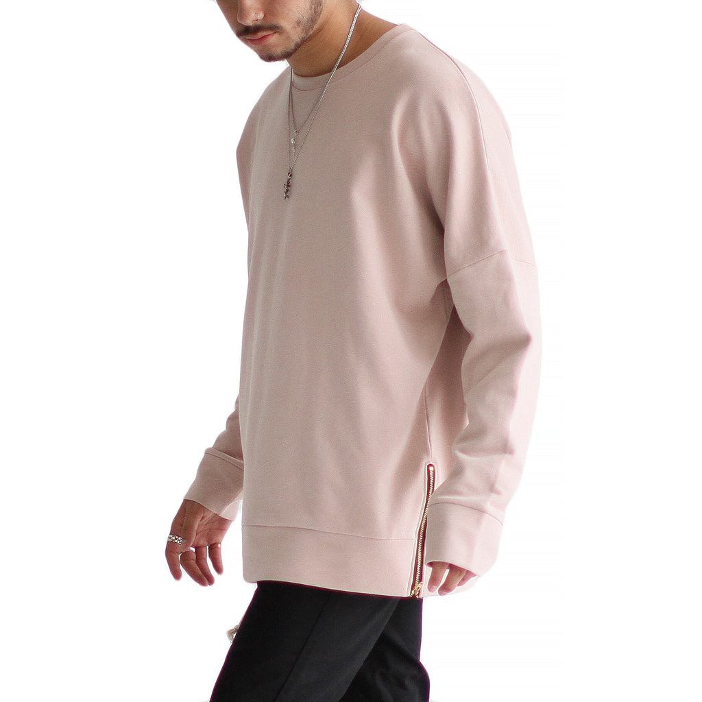 THE PASTEL CREWNECK - ORO Los Angeles