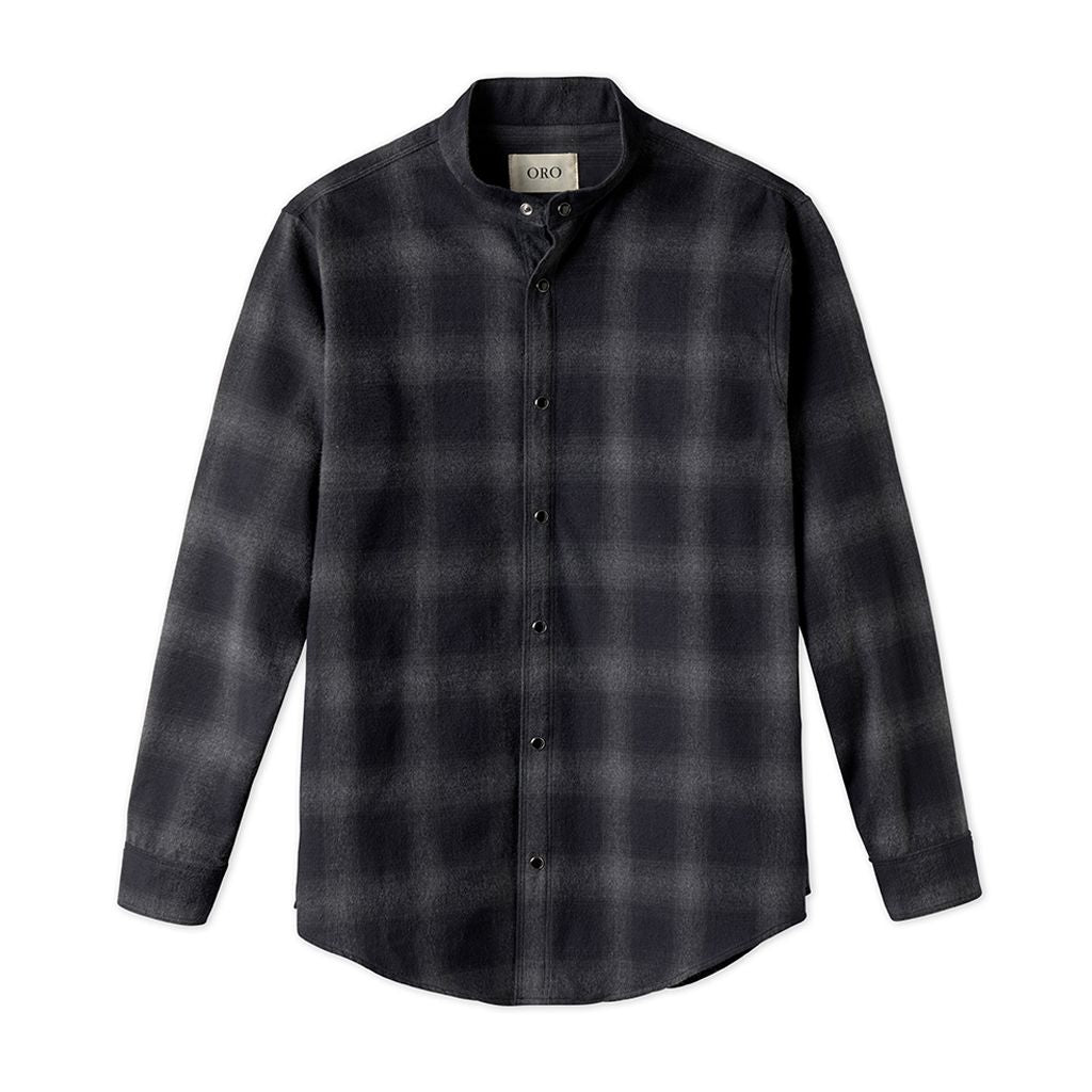 THE MONTERREY PLAID SHIRT