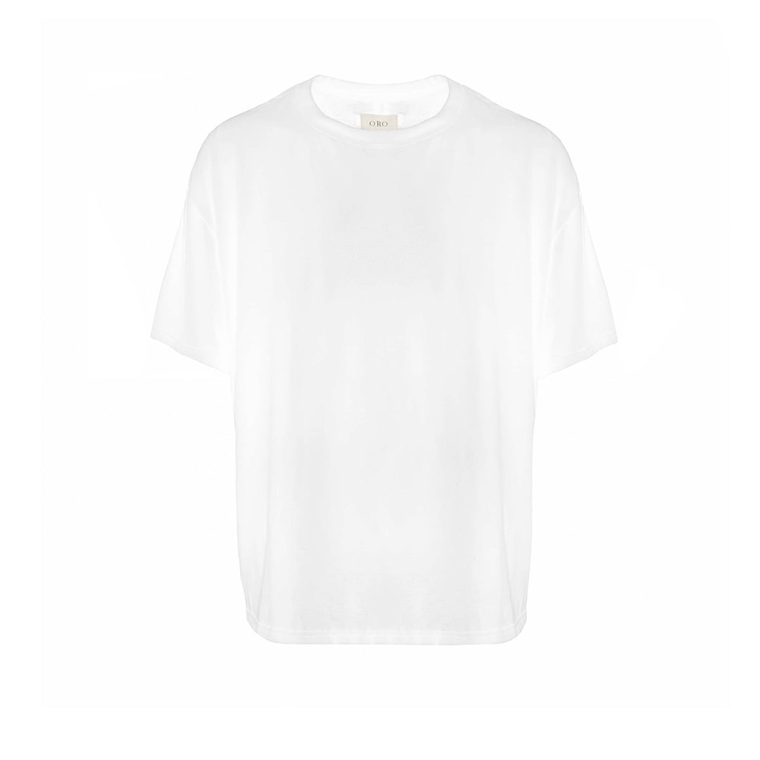 THE ESSENTIAL OMNI DROP SHOULDER TEE