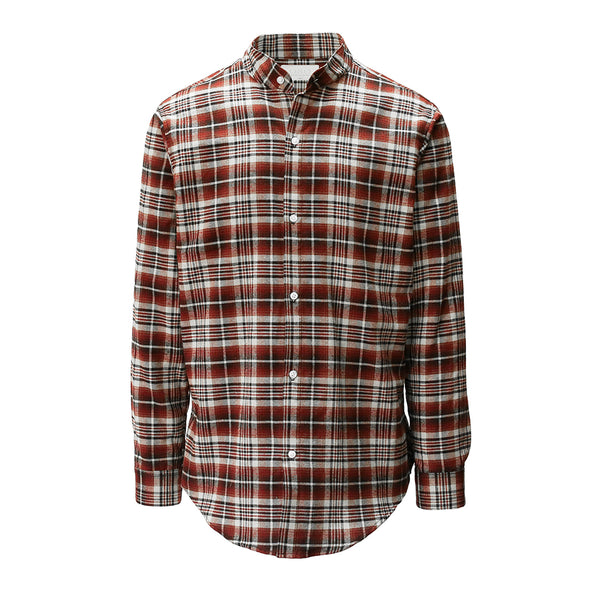 THE RALPH PLAID SHIRT