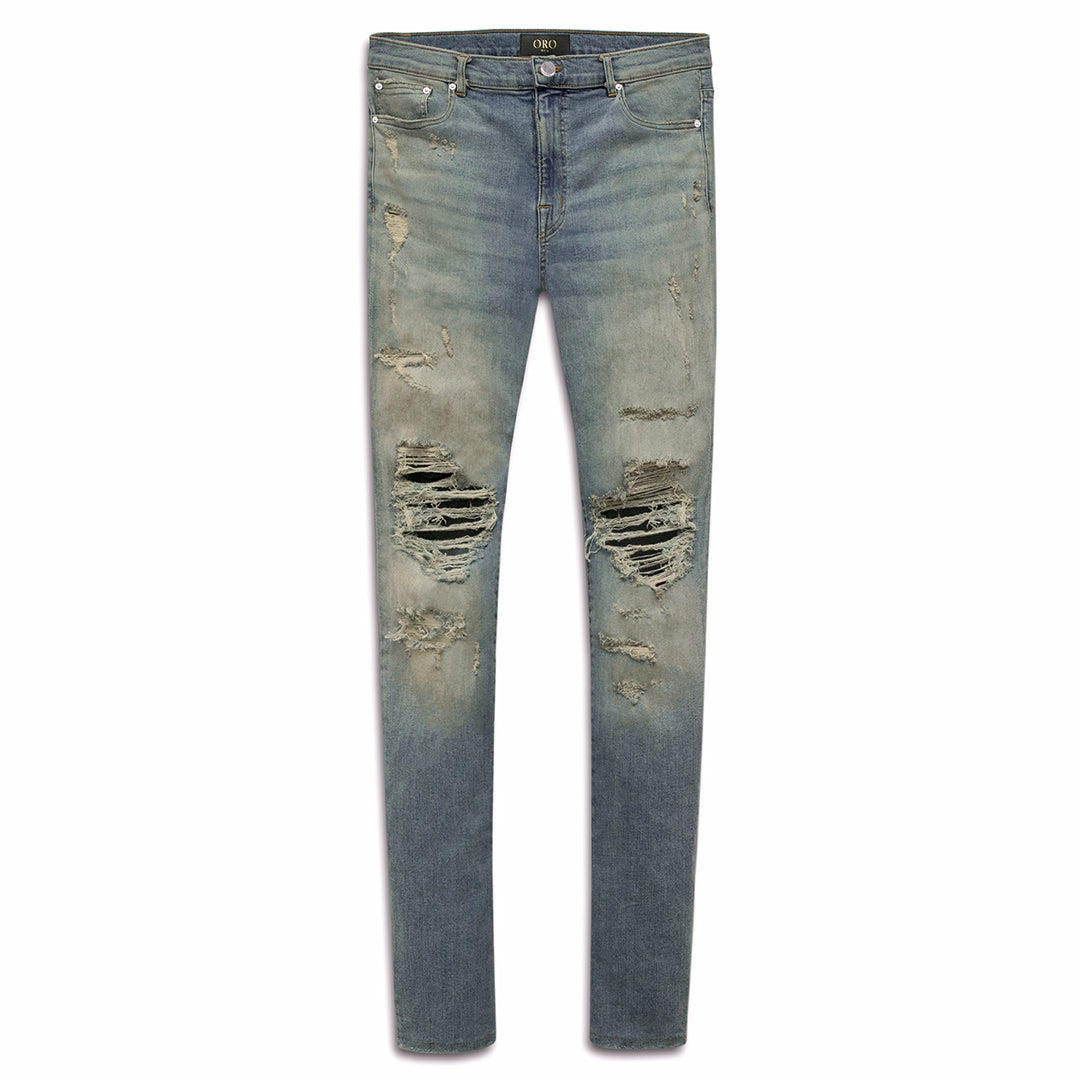 THE RISTA DENIM