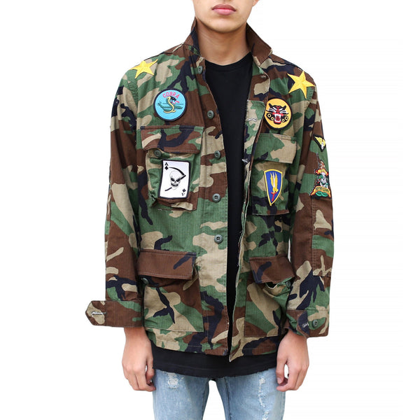 THE TOP-GUN JACKET