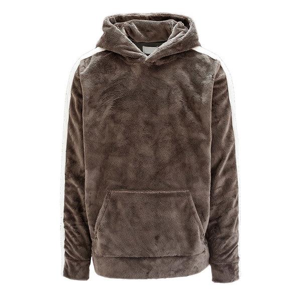 THE SLEEK TRACK HOODIE